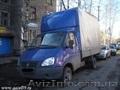 ГАЗ 33023 Газель 2008 (декабрь)