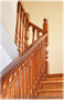 Лестница конструктор деревянная