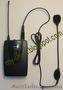 Продается петличный радиомикрофон Shure PWM цена – 350грн