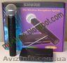 Радиосистема с 1 радио микрофоном Shure SH-200 цена - 240грн
