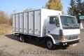 TATA LPT 613 хлебный фургон