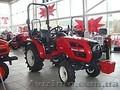 Мини-трактор Branson-2400, Объявление #965416