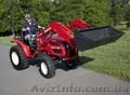 Мини-трактор Branson-2400 - Изображение #3, Объявление #965416