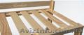 Полка для обуви деревянная - Изображение #2, Объявление #925519