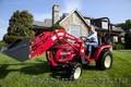 Мини-трактор Branson-2100 - Изображение #2, Объявление #965407