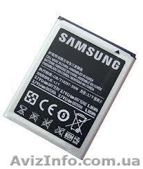 Продам аккомулятор к телефону Samsung, Объявление #974239