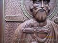 """Продам икону """"Князь Владимир"""" - Изображение #4, Объявление #972170"""