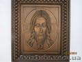 """Продам икону """"Лик Христа"""", Объявление #972011"""