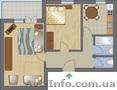 Посуточно 2 ком квартира возле метро  - Изображение #4, Объявление #982370
