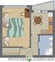 Посуточно 1 ком квартира возле метро Дарница Жмаченко 16 - Изображение #8, Объявление #982373