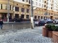 Продам магазин 160 м2 на Дмитриевской,  Киев,  центр,  фасад,  витрины,  Шевченков