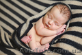 Детский фотограф. Фотосъемка новорожденных.