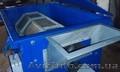 Центрифуга промышленная (переработка полимеров)