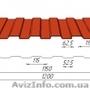 профнастил С8 0.50мм (стеновой)