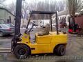 Погрузчик Balkancar DV 1792, 3500 кг, дизель, Объявление #745992