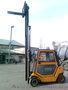 Вилочный погрузчик  Still R70-25D c обогреваемой кабиной
