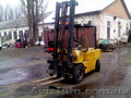 Погрузчик Balkancar DV 1792, 3500 кг, дизель - Изображение #2, Объявление #745992
