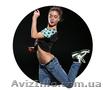 Клубные танцы в студии Квадрат на Петровке