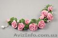 Браслет Изысканные Розы