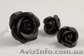 Комплект Черные розы