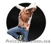 Современные танцы в студии Квадрат на Петровке