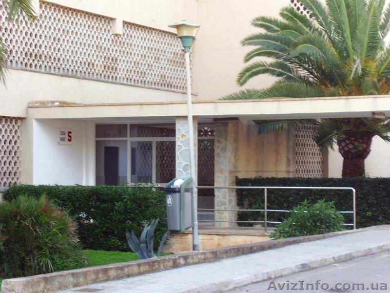 Недвижимость в испании пальма де майорка