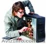настройка почты,подключение орг техники к компьютеру, Объявление #1021802