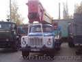 Услуги (Аренда) автовышек Бровары и Киевская область. - Изображение #2, Объявление #1022423