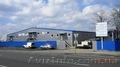 Сдам новый склад 2 660 м2,  фасад трассы Е-40 Киев-ЧОП,   Калиновка,  Макаровcкий р