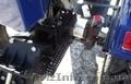 Мототрактор Булат-120 со стартером, фрезой, плугом - Изображение #3, Объявление #1032927
