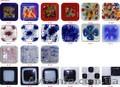 Элементы декора. Декоративные элементы. Фьюзинг., Объявление #1055161