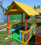 """Детский игровой комплекс """"Три башни""""  - Изображение #2, Объявление #1054913"""