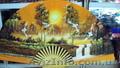 Настенный веер картина - Изображение #2, Объявление #1062713