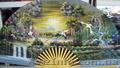Настенный веер картина - Изображение #3, Объявление #1062713