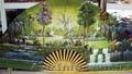 Настенный веер картина - Изображение #4, Объявление #1062713