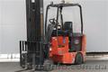 узкопроходный электропогрузчик Bendi  BE4087XSS на 1.825 тонн - Изображение #2, Объявление #1061577