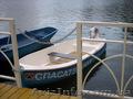 Стеклопластиковая Лодка  L - 330., Объявление #1073925