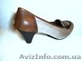 Женские туфли удобные на среднем каблуке. Распродажа по оптовым ценам. - Изображение #2, Объявление #1092877
