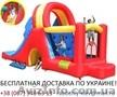 Надувной батут для детей «МЕГА-ГОРКА», Объявление #1091230