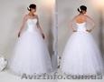 Свадебные платья - суперцены. Купить свадебное платье в Киеве.
