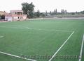 Мини-футбольная площадка,  построить