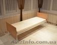 Металлические кровати рабочих , двухъярусные кровати для общежитий - Изображение #10, Объявление #1108636