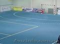 Спортивное покрытие для залов