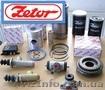 Ремонт двигателей Зетор-5201, 7201, запчасти и расходные материалы к ним. - Изображение #2, Объявление #1108947