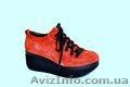 Женская кожаная обувь оптом. Стиль.Качество.Приятные цены., Объявление #1124601