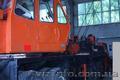 Продаем автокран KATO NK-400E, г/п 40 тонн, Mitsubishi K354LK3, 1986 г.в. - Изображение #3, Объявление #1113070