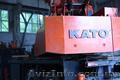 Продаем автокран KATO NK-400E, г/п 40 тонн, Mitsubishi K354LK3, 1986 г.в. - Изображение #5, Объявление #1113070