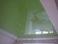 Натяжные потолки (монтаж)