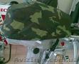 Чехлы на капот лодочных моторов - Изображение #2, Объявление #1129525