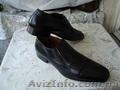 Качественные и дорогие туфли класса люкс A.Testoni 43 размер